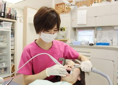 なかの歯科