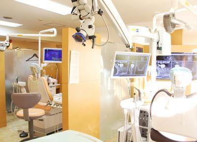 新中野歯科クリニック 美容診療