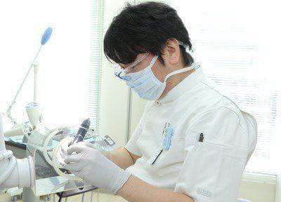 確かな技術で質の高い治療をご提供します。