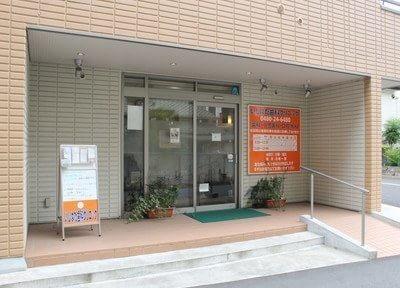 久喜駅より徒歩2分のところにある、 いしはた歯科クリニックです。