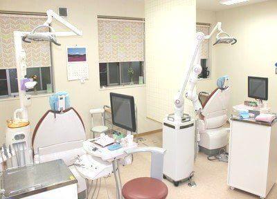 いしはた歯科クリニック