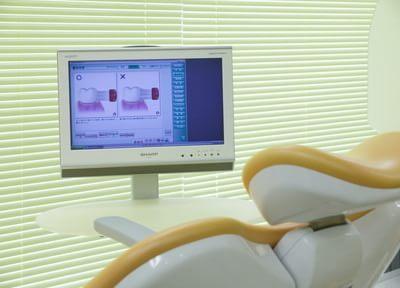 アニメーションカウンセリングで患者様のお口の未来をイメージ化