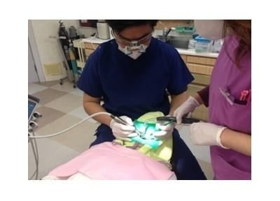 やすおか歯科医院 根管治療