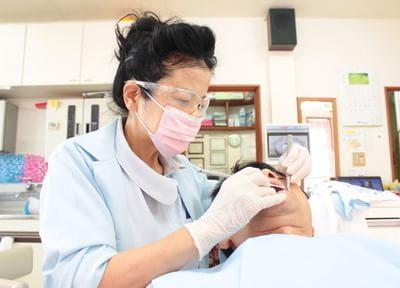 ファミリー歯科