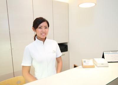 歯科衛生士が在籍しており、予防歯科や口腔衛生面のケアにおいて手厚いサポートを行っております。