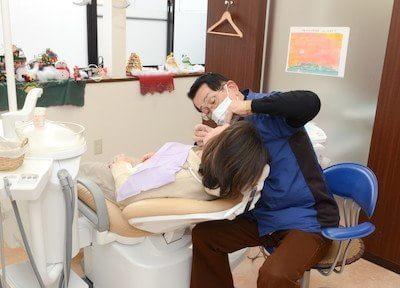 すえなが歯科ファミリークリニック