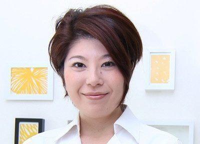副院長の岡田知子です。
