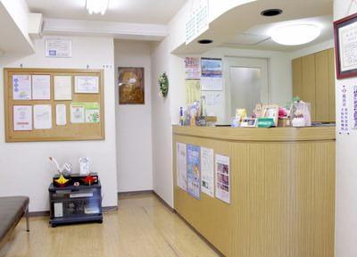漆沢歯科医院