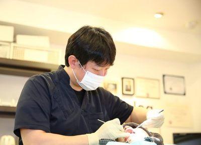 竹ノ塚デンタルオフィス 入れ歯・義歯