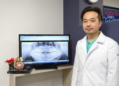 J歯科クリニック 口腔外科