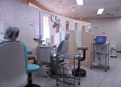 緑が丘歯科医院