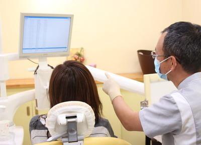 北越谷中央歯科_特徴1