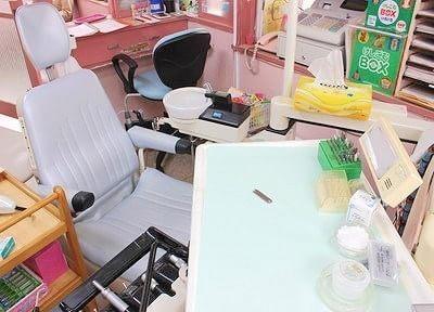 林小児歯科