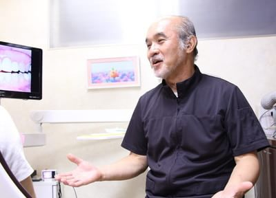 松本歯科医院 入れ歯・義歯