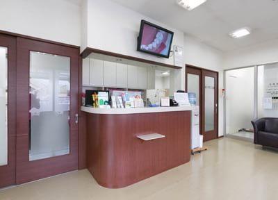 立山歯科医院 基山医院