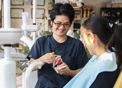 根白石歯科医院 予防歯科