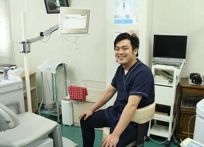 鶴瀬西口歯科