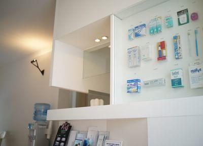 あらゆる世代の患者さまに予防の大切さを伝え、メンテナンスで将来へ歯を残す
