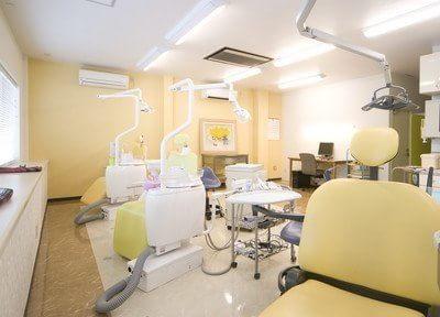 ふじの歯科・小児歯科医院