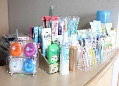 おすすめの歯科用品を、販売しております。