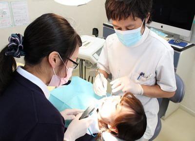ばば歯科医院