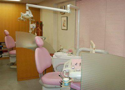 安心、安全な治療を心がけ、患者様とのコミュニケーションを大事にしております。