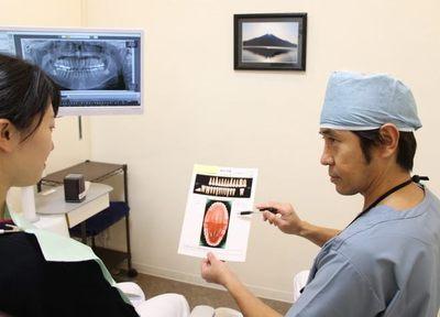 高島歯科クリニック 歯周病