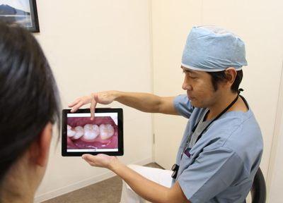 高島歯科クリニック 医院設備