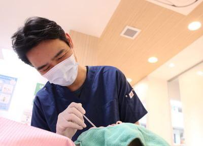 せんげん台くすのき通り歯科