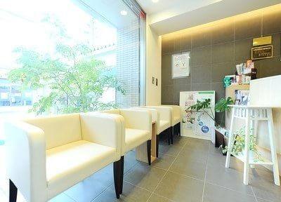 城徳歯科医院
