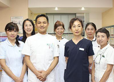 八重洲中央歯科1