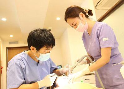 矯正治療を行うことで、お口の中だけでなく全身の健康を維持することにもつながります