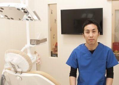 志木あん歯科クリニック