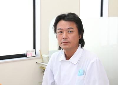 院長の田中 聡です。