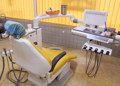【小児歯科】無理には治療せず、時間をかけて行う治療をしています