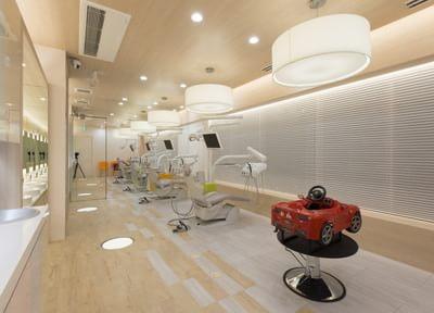 かにえ小児歯科センター