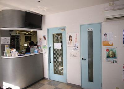 名古歯科医院