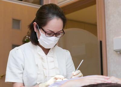絹子歯科クリニック.