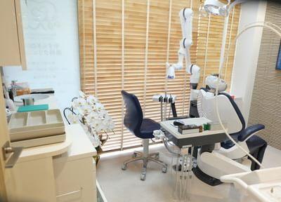やすらぎの森歯科クリニック 予防歯科