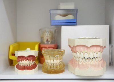 ほたに歯科