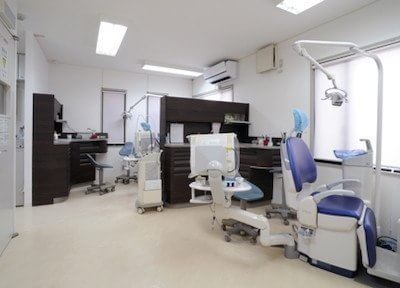 くらさか歯科医院