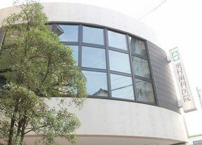 藤崎宮前駅より徒歩5分、コンクリート打ちっぱなしの外観が目印です。