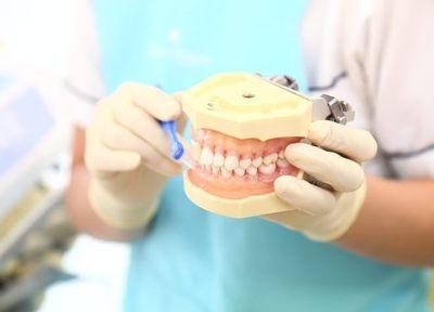 オリオン歯科 小児歯科