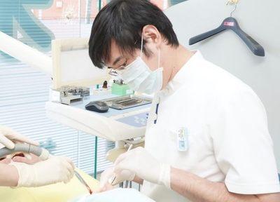 オリオン歯科 虫歯