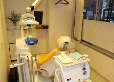 銀座五丁目歯科
