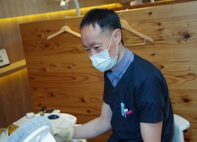青葉団地歯科医院