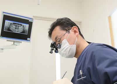 大塚歯科クリニック_特徴1
