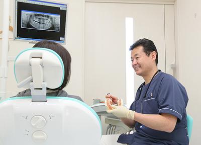 大塚歯科クリニック_特徴4