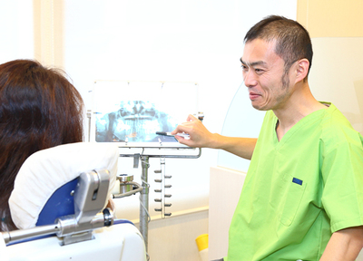 南柏歯科クリニック_特徴3