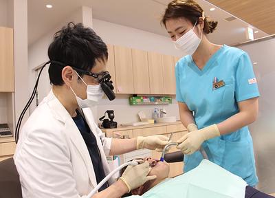 田島歯科矯正口腔外科クリニック_特徴1